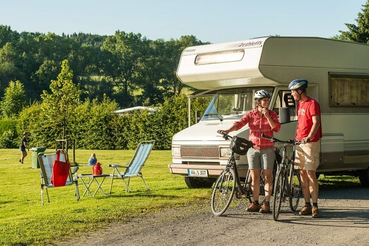 Essential Gear to Equip Your RV