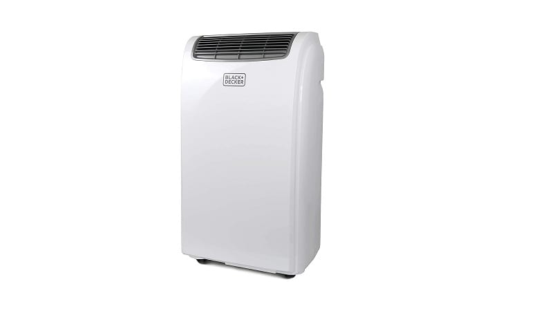 Black and Decker Portable Air Conditioner