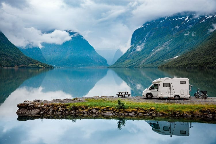 Boondocking and Camping