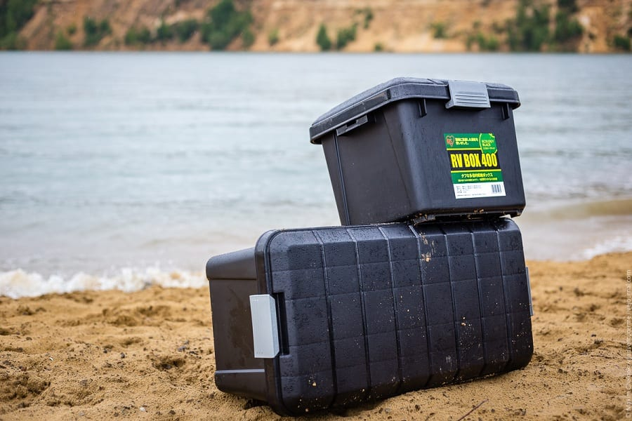 RV Battery Box – Everything You Need To Know