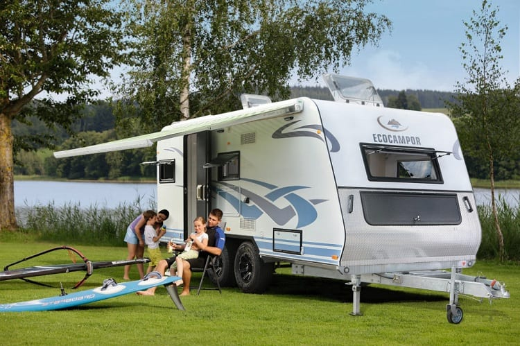 WHAT TYPE OF CAMPING DO WE LIKE?