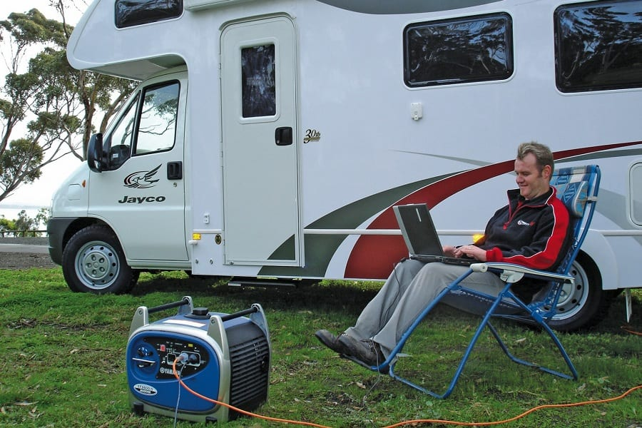 What Size Generator Does Your RV Need?