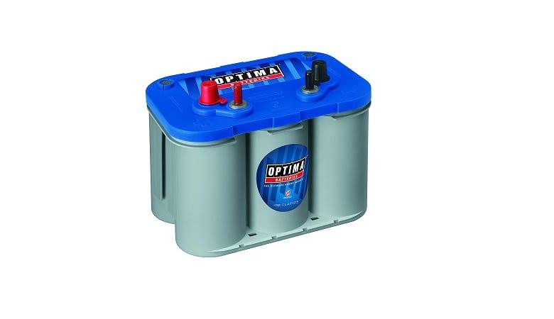Optima Blue Top Battery