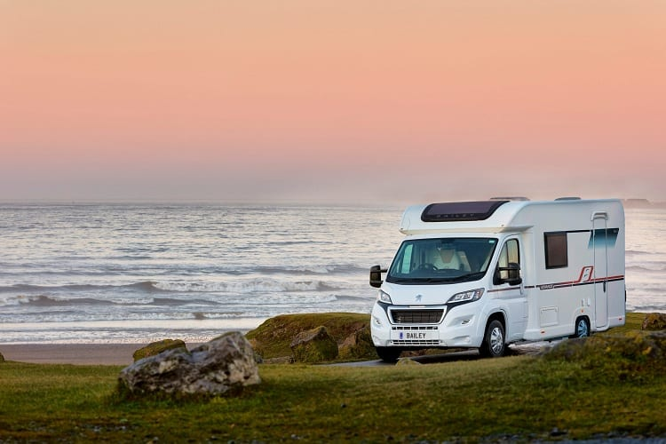 What is an RV?