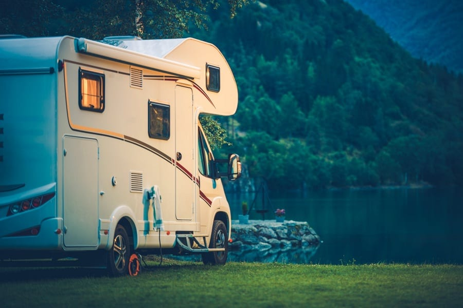 The Ultimate Guide To The RV Lifestyle