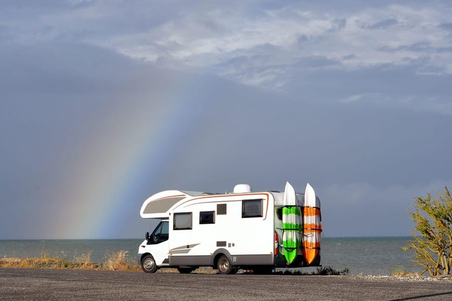 RV Checklist: The Must-Haves For Your Home On Wheels