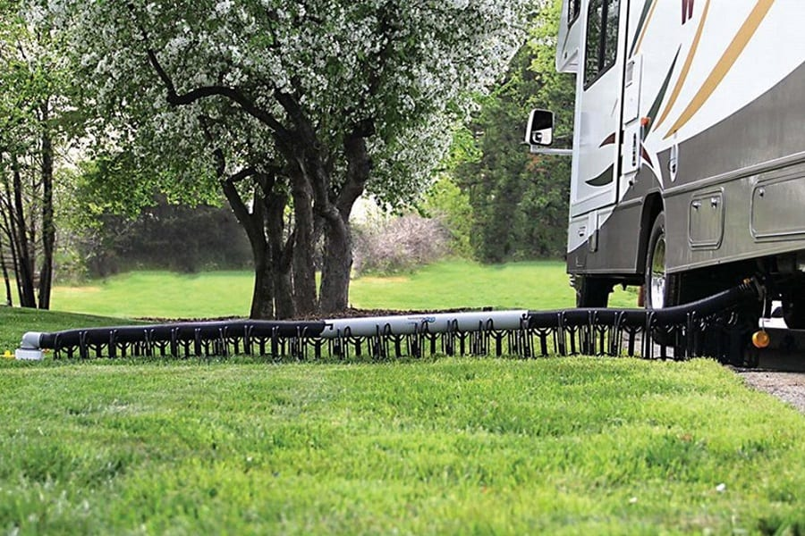 Best RV Sewer Hose: Making The Job Easy