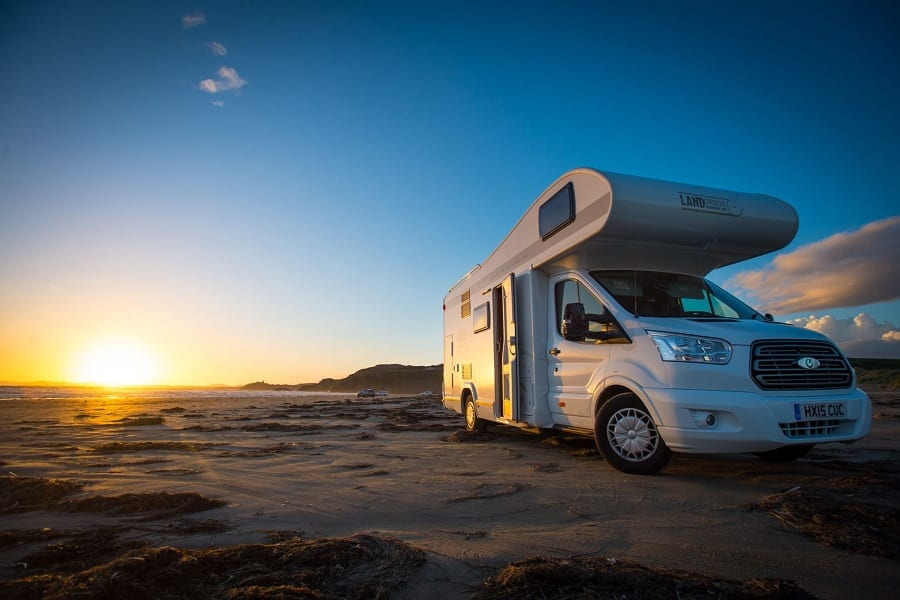 RV – Everything You Wanted To Know About Recreational Vehicles