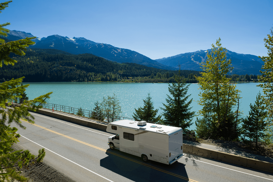 RV Roof Coating: Protecting Your Pride And Joy