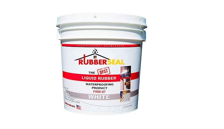 Rubberseal Liquid Rubber