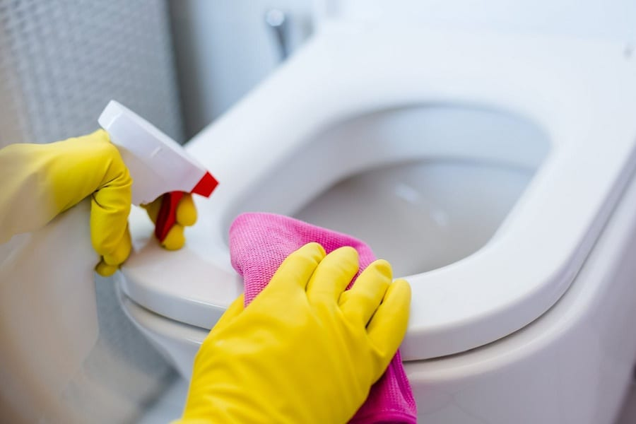 RV Toilet Chemicals You Need To Know About