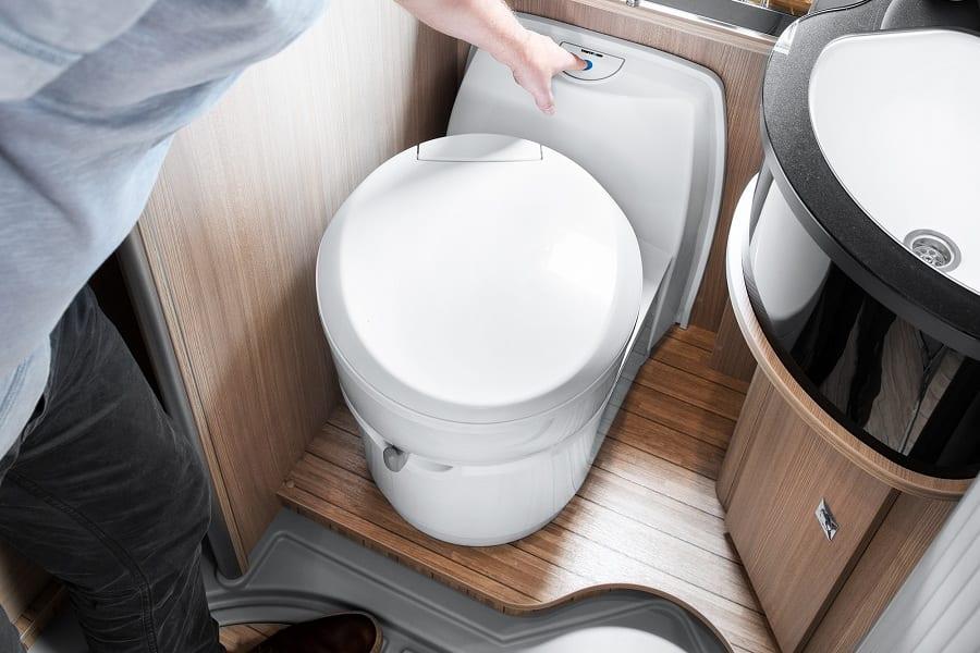 Best RV Toilet: An RV Necessity