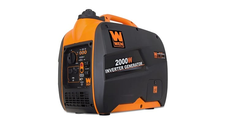 WEN 56200i Generator