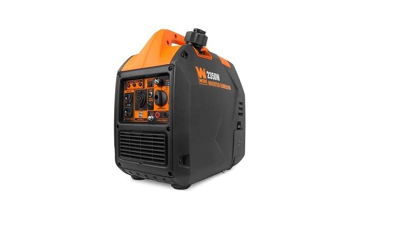 WEN 56235i Generator