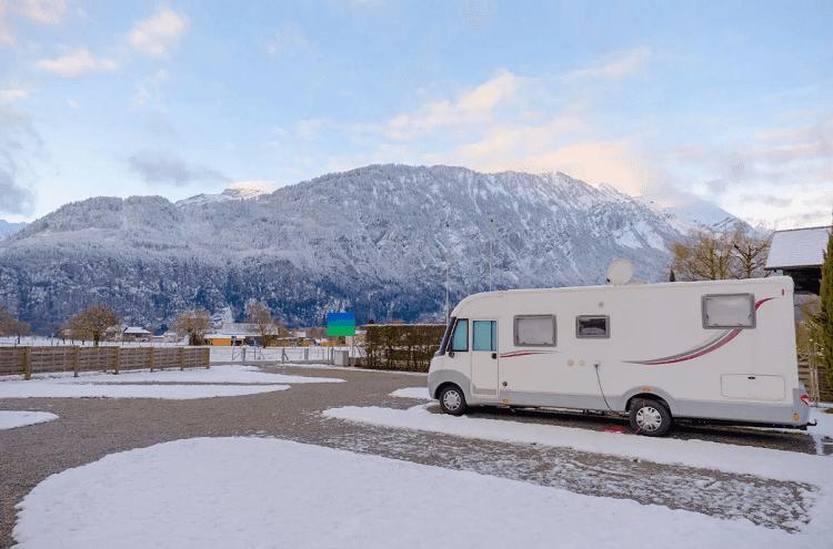 What is RV Winterization?