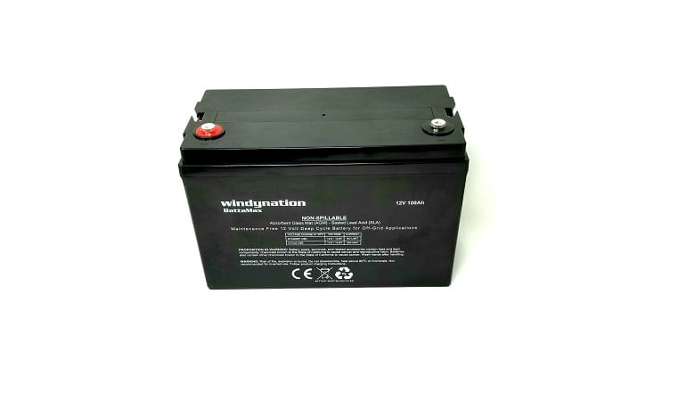 WindyNation 12V Battery