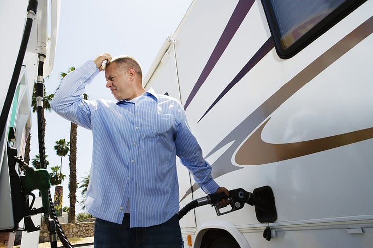 Ongoing Costs of Owning an RV
