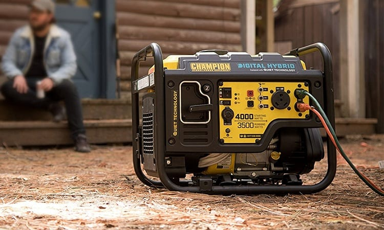 Important Points to Note When Choosing a Generator Size