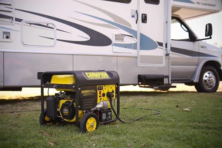 Why Does a Generator's Size Matter?