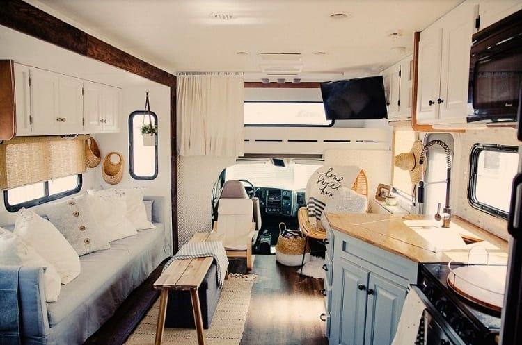 The Best Things About Using an RV