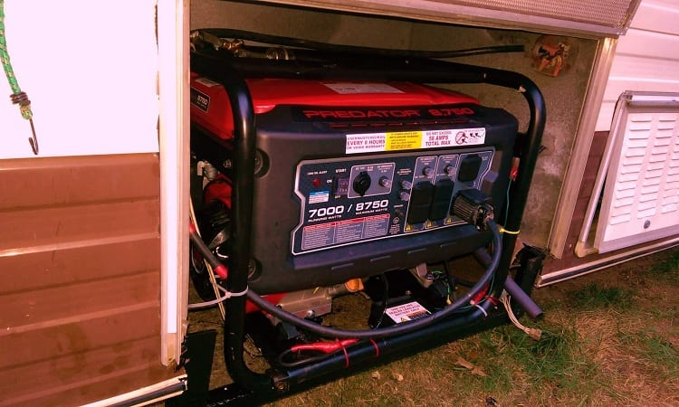 Step by Step Guide to Charging an RV Battery