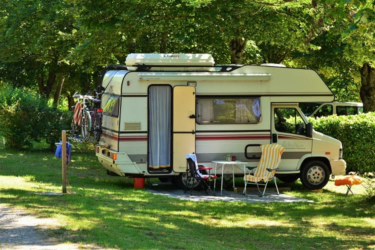 Where to Buy an RV