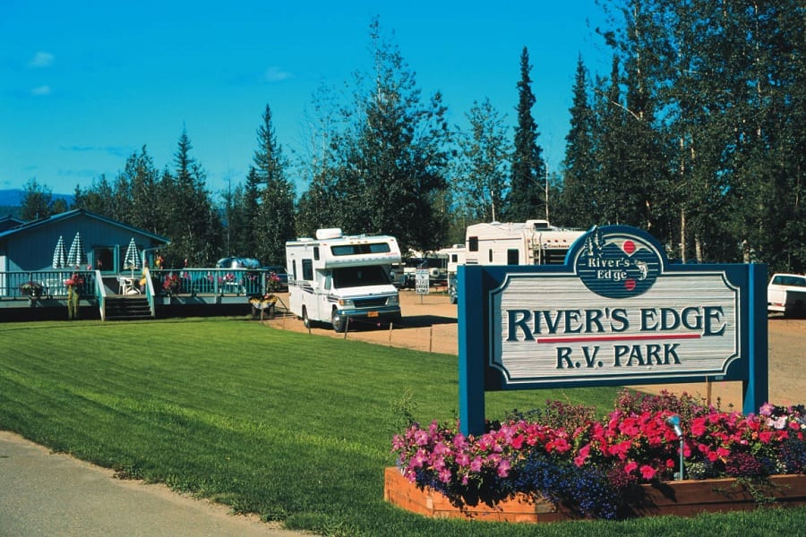 The Most Popular RV Parks In The US