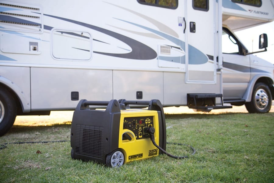 The Buyer's Guide To The Best Generator For RV Power