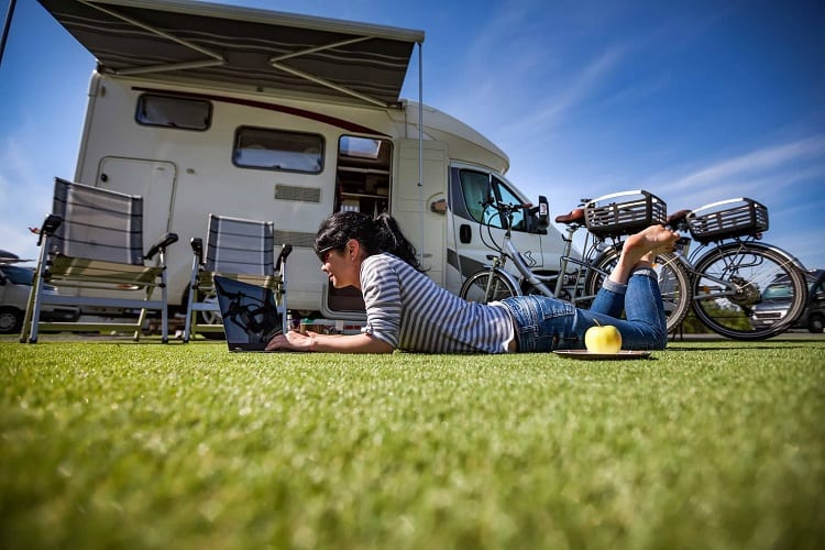 The Laws and Legalities of Living in an RV