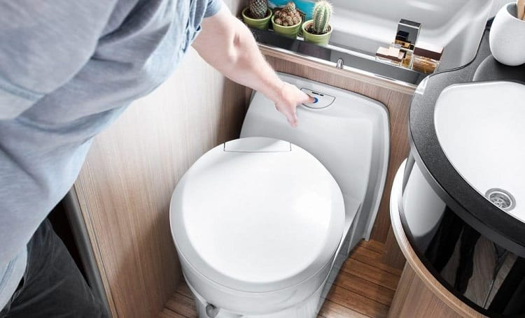 What is RV Toilet Treatment?