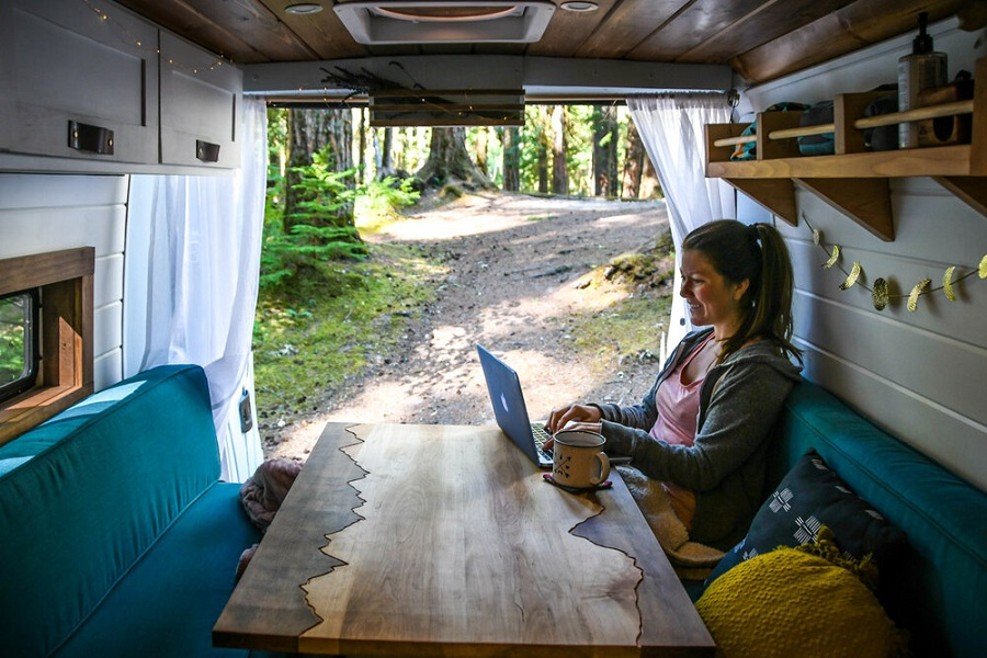 RV WiFi – Stay Connected On The Go